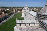 Da Mibac confermato il 'no' alle bancarelle sotto Torre di Pisa