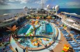 Royal Caribbean: Navigator Of The Seas riprende il mare con un nuovo look