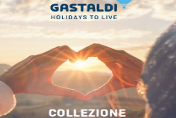 In adv il nuovo catalogo Collezione 2019 di Gastaldi Holidays