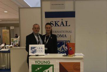 Skal International Roma lancia le novità Skal Academy a Fare Turismo 2019