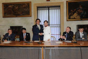 Ctrip sigla accordi con Aeroporti di Roma, Trenitalia e Musei Ferrari