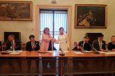 Al via nuove sinergie turistiche con la Cina: a Roma firmati accordi con Ctrip