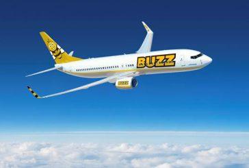 Ryanair Sun cambia nome e dall'autunno 2019 diventa 'Buzz'