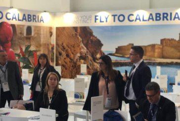 Si conclude la partecipazione alla BMT della Calabria