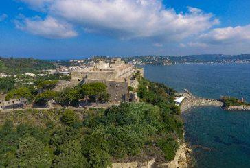 20 giorni ad accesso free nel Parco Archeologico dei Campi Flegrei