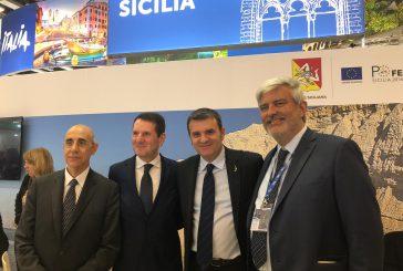 La Sicilia in vetrina a Itb di Berlino nello stand dell'Enit