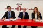 Vueling e Instituto Cervantes siglano partnership per rafforzare legame Italia-Spagna