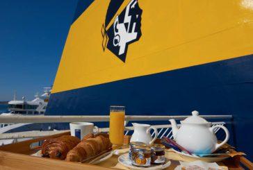 Corsica Ferries approda in Sicilia e sceglie Travelexpo per presentarsi agli adv