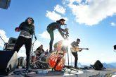 Musica Rock sulle Dolomiti dal 16 al 24 marzo con i concerti sulla neve