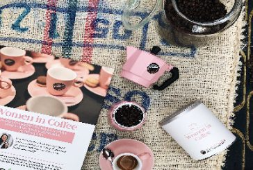 DoubleTree by Hilton Turin Lingotto supporta 'Women in Coffee' di Caffè Vergnano