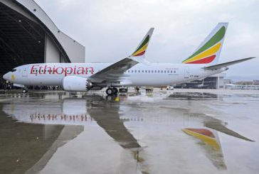 Decodificata scatola nera Ethiopian: evidenti analogie con sciagura Lion Air