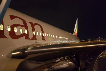Il Boeing 737 Max 8 nel mirino dopo l'incidente sul volo Ethiopian Airlines