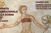 Musei gratis in Sicilia per le donne l'8 marzo