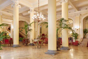 Entro 24 mesi riapre l'Hotel delle Palme, accordo con i sindacati per 35 lavoratori