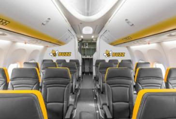 Ryanair Sun diventa Buzz: e arrivano nuovi voli anche per la Sicilia