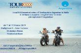 Tour2000 America Latina presenta nuovi moto tour per scoprire l'Argentina su due ruote