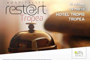 Ultimi posti disponibili per il VI Hospitality Rest@rt Tropea