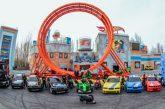 Mirabilandia debutta a Travelexpo con la novità Ducati World