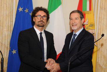 Botta e risposta tra Musumeci e Mit sulla viabilità siciliana