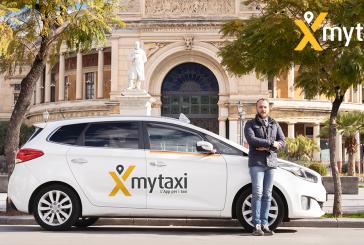 Da oggi mytaxi arriva anche a Palermo: oltre 50 tassisti hanno già aderito
