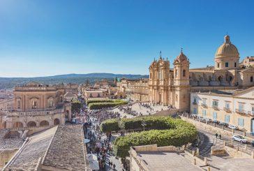Grandi mostre, concerti e festival: così Noto accoglierà i turisti quest'estate