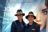Boom di partecipazione per gli Openday di Blue Panorama Airlines