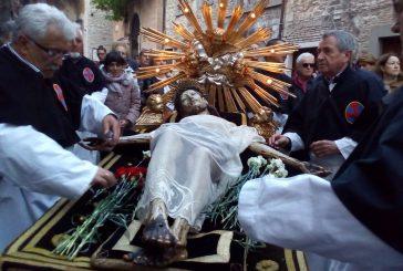 In Umbria arriva la Pasqua tra riti religiosi, gastronomia e black music