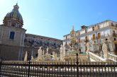 Orlando e l'assessore Darawsha in Spagna incontrano Airbnb e Volotea