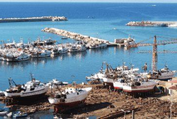 Regione pubblica bando per completare il porto di Sciacca
