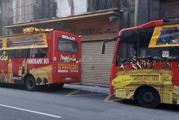 La mafia nel turismo: sequestrata la Pronto Bus Sicilia
