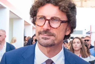 Toninelli incontra Ncc: sanzioni sbagliate, scriverò al ministro dell'Interno