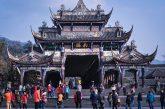 Italia-Cina: prove tecniche in vista dell'Anno culturale turismo 2020