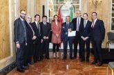 La Sicilia stringe intesa con Ctrip, Tour Operator di Stato cinese
