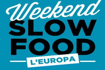 'Weekend Slow Food. L'Europa', 33 itinerari originali firmati Slow Food Editore