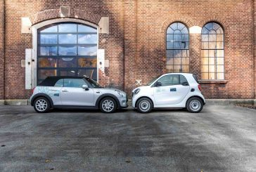 car2go e DriveNow lanciano Share Now, operatore di car sharing free-floating