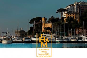 A Rapallo la riunione primaverile di EHMA Italia
