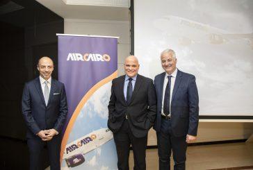 Tre nuove rotte dall'Italia verso il Mar Rosso con Air Cairo