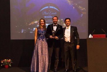 Doppio riconoscimento per l'Hotel Villa Diodoro ai Prestigious Star Awards