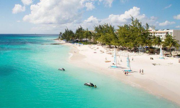 Risultati immagini per Lufthansa vola senza scalo a Barbados da Francoforte