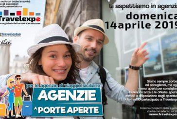 Sconti e promozioni per chi acquista un viaggio in agenzia domenica 14 aprile
