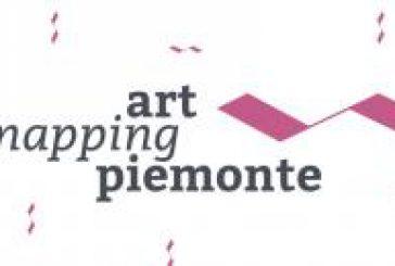 Art Mapping Piemonte porta l'arte contemporanea in luoghi nascosti