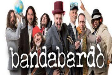 1 Maggio a Pescara con la Bandabardò