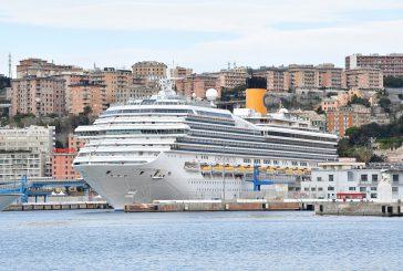 La lotta allo spreco alimentare sbarca a Genova con Costa Crociere