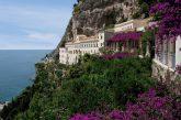 NH Collection Grand Hotel Convento di Amalfi diventa 5 stelle Lusso