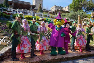 Al via 'Year of Magic' a Gardalan Resort con tante le novità per un anno ricco di magia