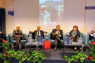 Orlando e la giunta di Palermo a confronto con gli operatori turistici a Travelexpo