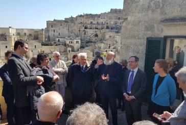 A Matera inaugurata la mostra 'Lumi di Chanukkah'