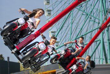 Ducati World: dal 18 aprile si accendono i motori a Mirabilandia