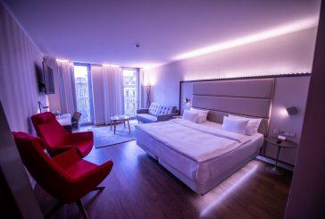 NH Hotel Group presenta in Germania la 'Mood Room'