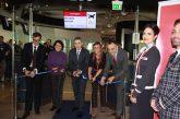 Norwegian inaugura il volo diretto da Roma per Boston